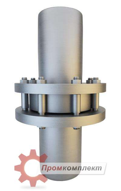 Фланцевые соединения для камерных измерительных диафрагм